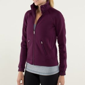 Lululemon Keep it Cozy Jacket